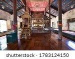 Phra Nakhon Si Ayutthaya ...