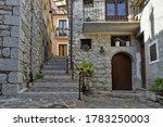 San Gregorio Matese  Italy  07...