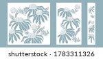 echinacea. vector illustration. ... | Shutterstock .eps vector #1783311326