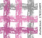 trendy watercolor brush stripes ... | Shutterstock .eps vector #1783314899