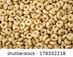 Whole Grain Rings Cereal...