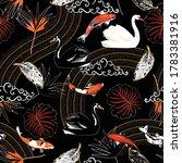 Beautiful Japanese Pattern...
