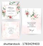 flower geometric glass hanging... | Shutterstock .eps vector #1783429403