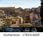 Sienna  Italy  27 February 201...