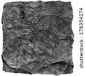 black limestone texture | Shutterstock . vector #178354274