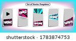 vector colorful background in...