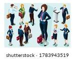 corporate community ... | Shutterstock .eps vector #1783943519