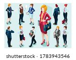 corporate community ... | Shutterstock .eps vector #1783943546