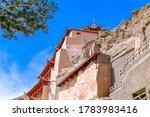 Nine Storey Building Of Mogao...