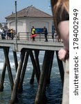 Huntington Beach  California...