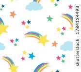 Seamless Repeat Pattern In...