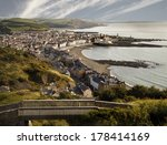 To See This View Of Aberystwyt...