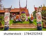 Thailand Loei  July 27 2020 Th...