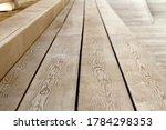 natural wooden texture... | Shutterstock . vector #1784298353