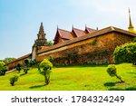 Prathat Lampang Luang Temple In ...