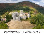 Manasija Monastery Serbia....