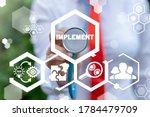 Implementation Business Concept....
