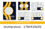 creative 8 page business... | Shutterstock .eps vector #1784520650