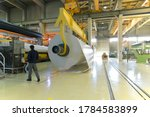 Paper Mill  Production Of Paper ...