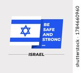 Flag Of Israel   National Flag...
