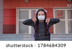 kemerovo city russia   07 27... | Shutterstock . vector #1784684309