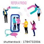 refer a friend loyalty program  ...