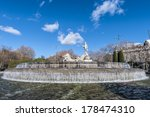 ������, ������: Fountain of Neptune Fuente