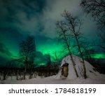 Aurora Borealis  Northern...