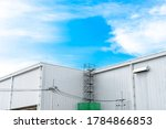 Wall Storage Warehouse And...