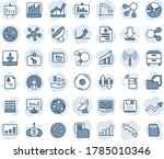 blue tint and shade editable... | Shutterstock .eps vector #1785010346