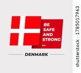 Flag Of Denmark   National Fla...