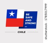 Flag Of Chile   National Flag...