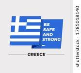 Flag Of Greece   National Flag...