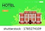 hotels flyear  web banner  ui...