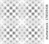 abstract seamless pattern  | Shutterstock .eps vector #178535438