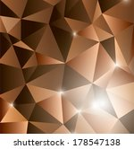 vector illustration. abstract... | Shutterstock .eps vector #178547138