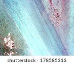 background in grunge style  ... | Shutterstock . vector #178585313