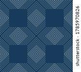 vector geometric seamless... | Shutterstock .eps vector #1785970826