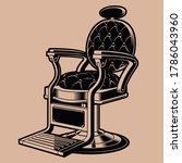 set of vector illustration of a ... | Shutterstock .eps vector #1786043960