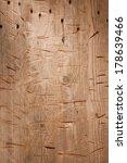 seamless wod texture | Shutterstock . vector #178639466
