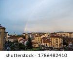 Turin  Piedmont  Italy. June...