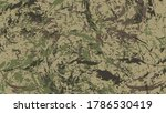 abstract green military colors... | Shutterstock .eps vector #1786530419