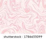 violet pink liquid vector...   Shutterstock .eps vector #1786655099