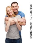 love and family concept  ... | Shutterstock . vector #178680158