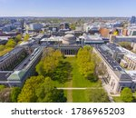 Great Dome Of Massachussets...