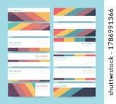 email signature template design ...