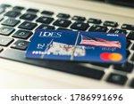A Debit Card For Unemployment...