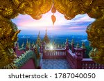 Wat Doi Pajhana  A Temple On...