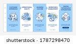 business model improvement...   Shutterstock .eps vector #1787298470