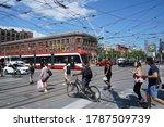 Toronto  Canada   July 31  2020 ...